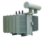 Electrical Sub-Station 100 KVA