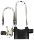 2-in-1 Padlock Alarm Lock