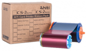 Hiti CS Series Card Printer Ribbon Pack