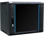 Toten PS.6409.7001 9U Wall Mount Rack Server Cabinet
