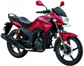Hero Hunk Single Hydraulic 150cc Motor Bike