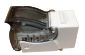 Rosenberger CP31-13C-14 Modular Jack