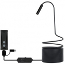 WiFi Endoscope Camera with 6 LED Light