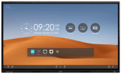 """IQTouch LB900 65"""" Interactive Display"""