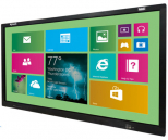 """IQTouch LB900 75"""" Interactive 4K Display"""
