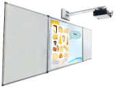 Seekmind ST-9400TW Series Foldable Smart Whiteboard