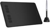 Huion H640P Bezel-Less Design Graphics Drawing Tablet