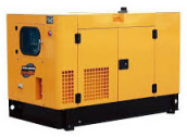 Canopy 40 kVA Heavy Duty Diesel Generator