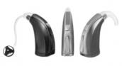 Premier 16 Channel IIC / CIC / BTE Hearing Aid Device