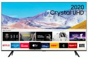 Samsung TU8100 82'' 4K Crystal UHD Smart LED TV