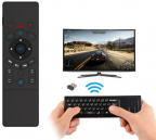 Kinglechange T6 Air Mouse Wireless Keyboard With Touchpad