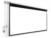 "Apollo DX 96 x 96"" Electric Motorized Projection Screen"