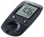 Accu Chek Active Blood Sugar Tester Machine