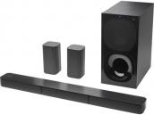 """Sony HT-S20R 5.1"""" Home Cinema Soundbar System"""