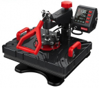 Combo 6-in-1 Heat Press Machine