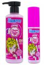 Chupa Chups Shampoo & Conditioner