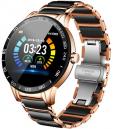 Lige BW0151A Heart Rate Tracker Smart Watch Men