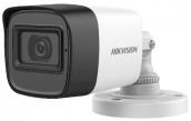 Hikvision DS-2CE16D0T-ITPFS 2MP Audio Bullet Camera