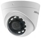 Hikvision DS-2CE56D0T-I2FB 2MP Fixed Turret Camera