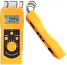 Textile DM200T Digital Portable Moisture Meter