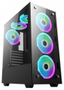 View One V8012 Mid-Tower Gaming Casing