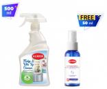 Almer Fridge Cleaner-500ml Combo Offer