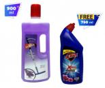 Almer Floor Cleaner Lavender-900ml Combo Offer
