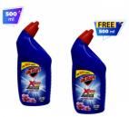 Chlosafe Toilet Cleaner-500ml Combo Offer