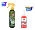 Rich Air Freshener-400ml Combo Offer