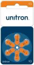 Unitron 13 Hearing Aid Battery