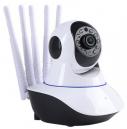 5 Antenna Robot Wi-Fi Camera