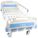 Yinkang 3 Crank Super Deluxe Hospital Bed with Mattress