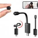 USB Portable Smart Action WiFi Spy Camera