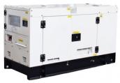 Brand New 30 kVA Diesel Genset