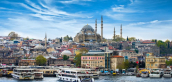 3 Nights Istanbul & 3 Nights Dubai Tour Package