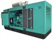 200 KVA Foreign Canopy Generator