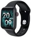 HW22 Waterproof Side Button Smart Watch