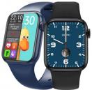 HW12 Waterproof Side Button Smart Watch