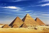 Dubai & Egypt 7 Days 6 Night Tour Package