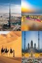 5-Days 4-Night Dubai Tour Package