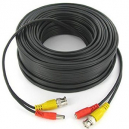 CCTV Ready Cable 10 Meter Weather And Tamper Proof BNC