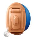 Unitron Vista 200 CIC Hearing Aid