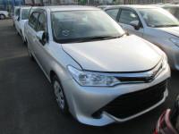 Toyota Axio X Non-Hybrid 2015