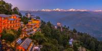 4 Days 3 Nights Nepal Kathmandu-Nagorkot Tour Package