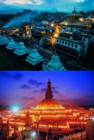 Nepal Katmundu Tour Package Accommodation 2 Nights 3 Days