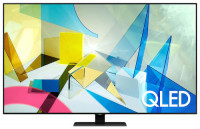 Samsung Q80T 55