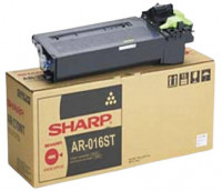 Sharp AR-016ST Black Original Toner Cartridge