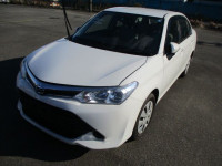 Toyota Axio X Non-Hybrid 2016