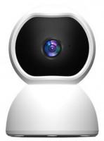 Q12 Moving 360° Angle 2MP Smart Wi-Fi IP Camera