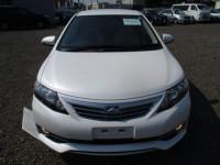 Toyota Allion G-Plus 2014 Car